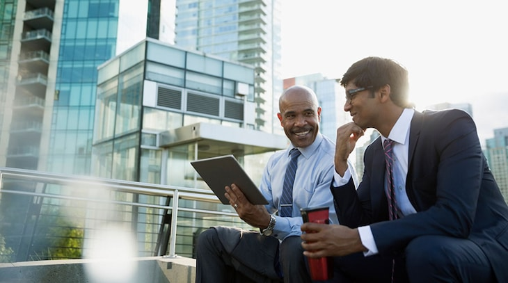 In-person Networking Strategies You Should Be Using