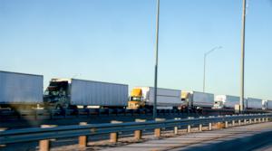 Impact of COVID-19 on the Trucking Industry
