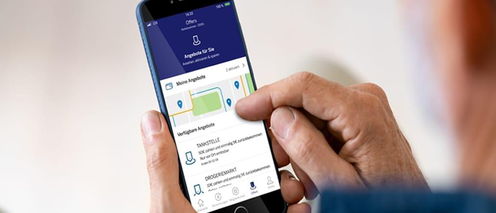 Amex App: Diese Vorteile bietet Ihnen unsere App