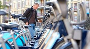 Urbane Mobilität: So sieht der Verkehr der Zukunft aus