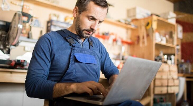 Website-Guide für KMUs: in 6 Schritten zur eigenen Homepage