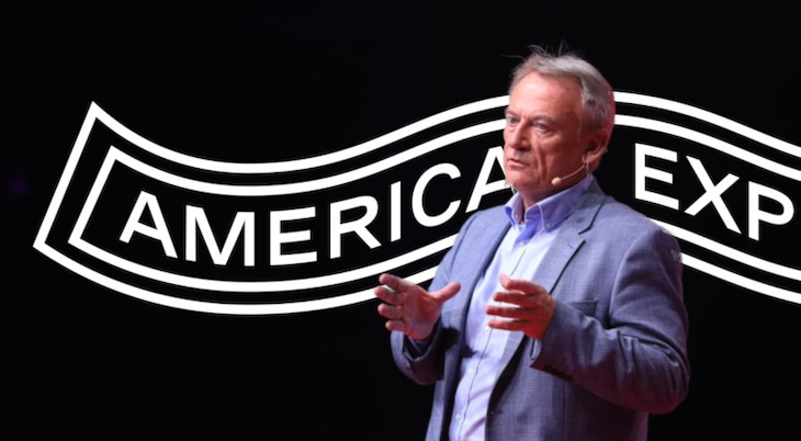 Chris Skinner on Challenges and Opportunities