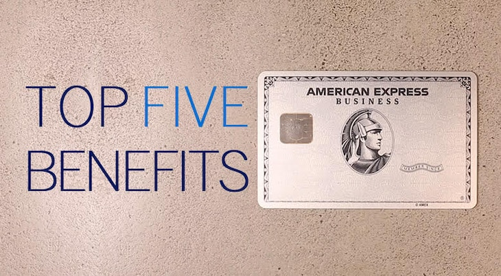 Introducing Platinum Benefits for Business