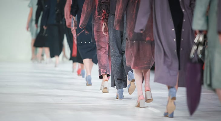 5 Lessons From London Fashion Week on How to Innovate Through Sustainability