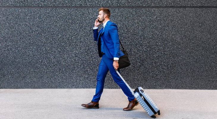 9 Things You Should do When Planning Business Travel