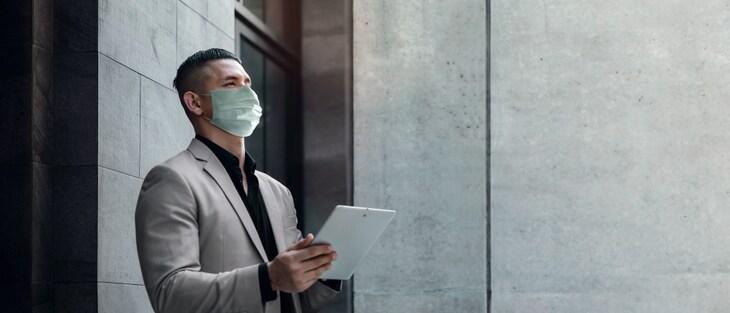 Las coberturas de seguros empresariales ante el COVID-19