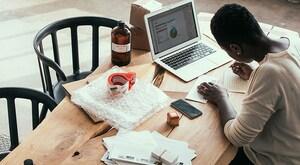 One Woman's Journey From Finance to Full-Time Social Entrepreneurship