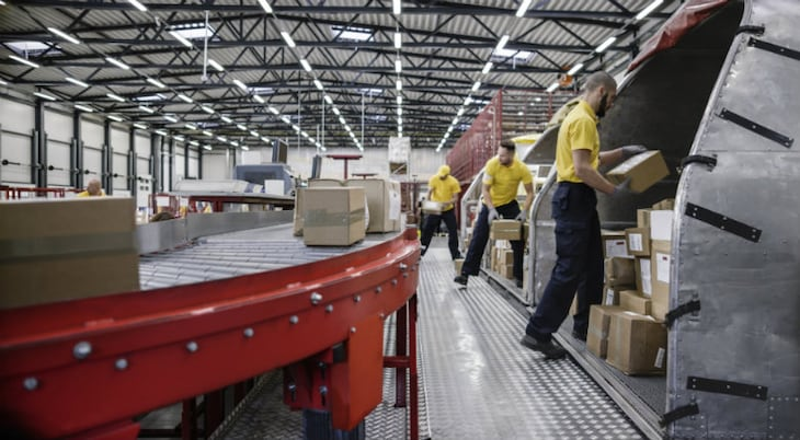 5 Benefits of Having a Supply Chain Strategy