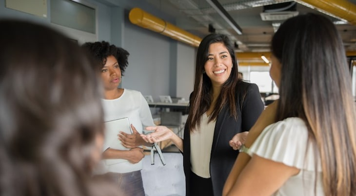 Latina Business Owners Share Their Scaling Journeys and Challenges