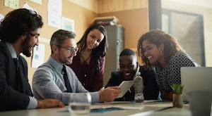 How Building a Diverse Teams Can Help Boost Your Profit