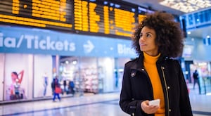 Understanding Average Small Business Travel Costs