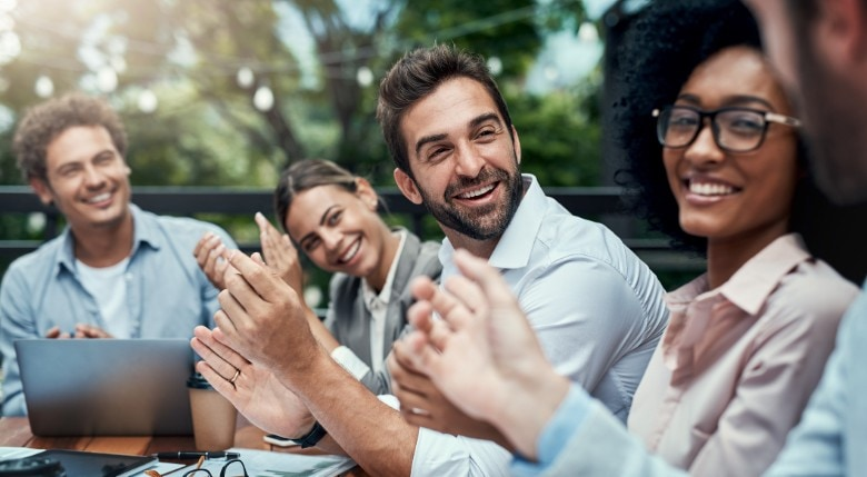 Keep Morale High With These 5 Employee Appreciation Ideas