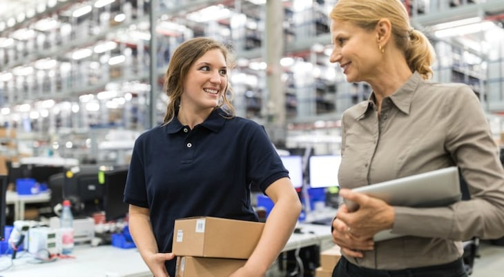 The Top 5 Things You Need to Know About Supply Chain Management