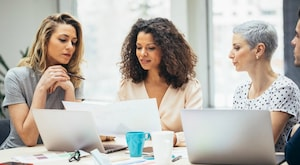 3 Resources to Help Find Small-Business Loans for Women Entrepreneurs