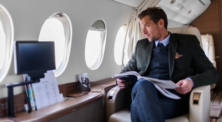 10 Business Travel Perks You May Be Missing Out On