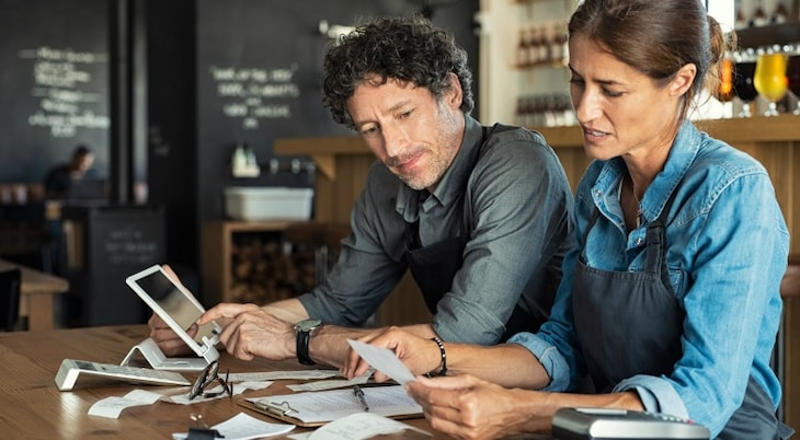 5 Signs It's Time to Revisit Your Business Budget