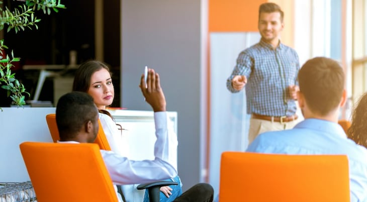 5 Ways to Help Show Employees They Are Your Greatest Asset