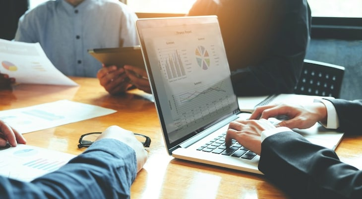 4 Ways to Upgrade Your Data Management for Better Business Performance