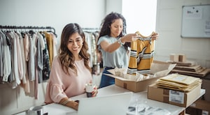 How Brick-and-Mortar Retailers Can Compete with Digital Giants