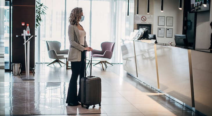 Steps to Recovery for the Travel Industry
