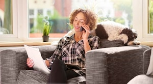 4 Home-Based Business Ideas
