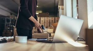4 Tips to Help Prevent E-Commerce Fraud in Your Supply Chain During COVID-19