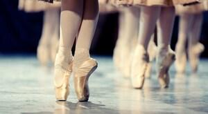 The Art of the Pivot: Kara Medoff Barnett, American Ballet Theatre