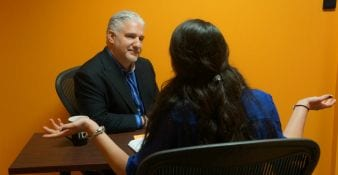 Choices: 'Why I Talk About Commitment With My Employees'