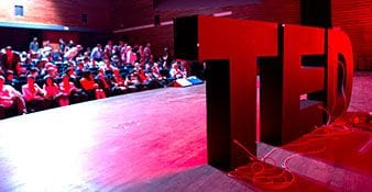 Richard Saul Wurman: TED's Founder Discusses How It All Began