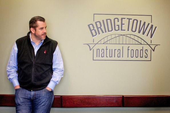 Bridgetown Natural Foods, Dan Klock