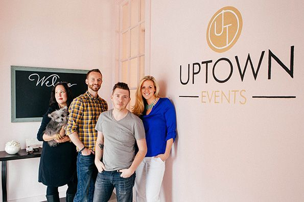 Uptown Events