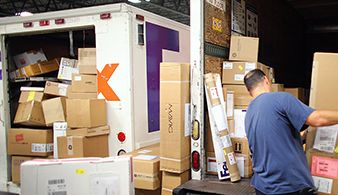 Should Local Small Businesses Offer Same-Day Delivery?