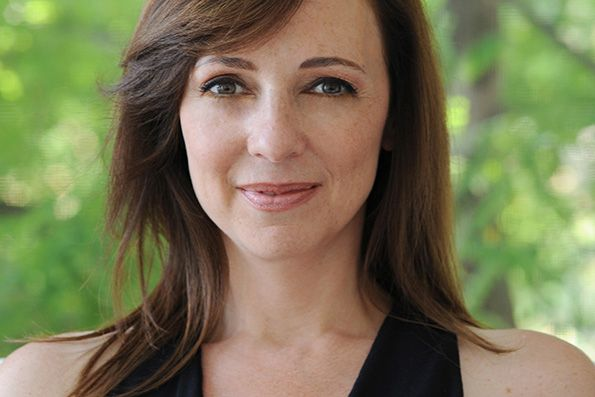Susan Cain, who hugely popular book, Quiet: The Power of Introverts in a World That Can't Stop Talking, and TedTalk