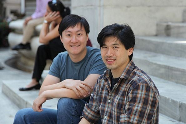At his Manhattan-based startup, RentHop, Lee Lin has partnered with Startup Institute to find employees who are keen to work at young tech companies.