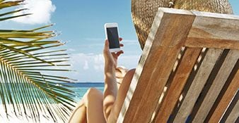 How Mobile Marketing Can Boost Your Summer Sales