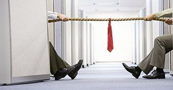 Are You to Blame for Your Employees' Workplace Conflicts?