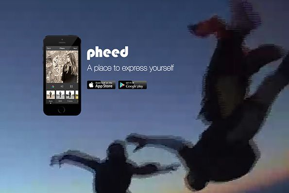 Optimizing Feeds with Pheed
