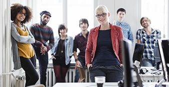 Why Millennials Could Be the Most Entrepreneurial Generation Ever