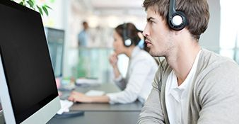 How to Listen to Music at Work Without Sacrificing Productivity