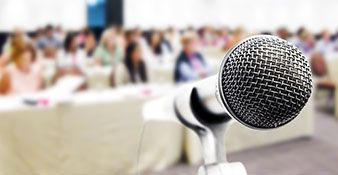 5 Surefire Ways to Land Your Next Speaking Gig