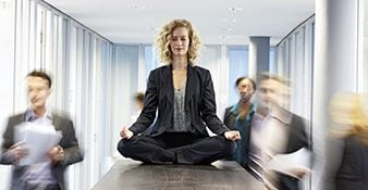 How Successful People Stay Calm Under Pressure