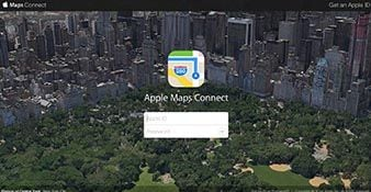 Businesses Can Now Edit Their Apple Maps' Listing