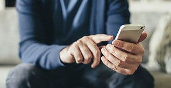 App Connects Customers With Local Businesses Via Texting