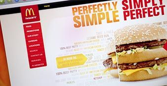 McDonald's Reveals What's In That Cheeseburger