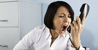 Anger Management: Learning to Control Your Emotions to Become a Better Leader
