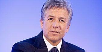 Bill McDermott of SAP Reveals His Key Principles for Success