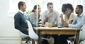 The Diversity Equation: How Inclusiveness Is Driving Workplace Engagement
