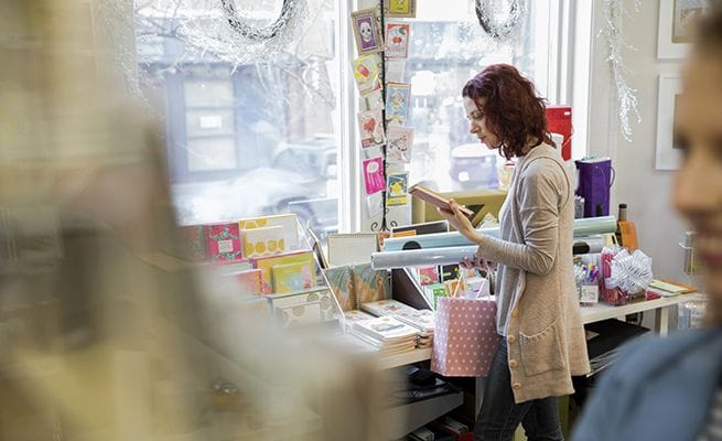 Make Small Business Saturday Last All Year Long