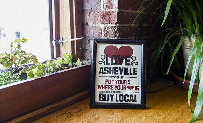 Local Revolution: Understanding the Power of Buying Locally