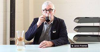 James Freeman of Blue Bottle Coffee: A Pioneer in the Slow Coffee Movement